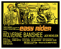 Easy Riders artwork by Sean Murphy